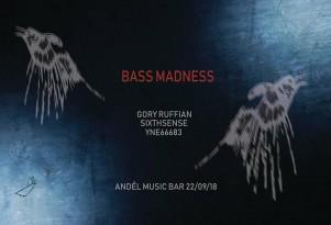 Bass 92018