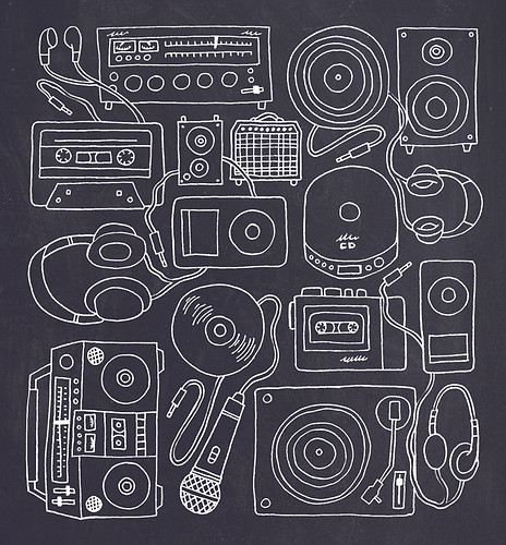 hudba 5